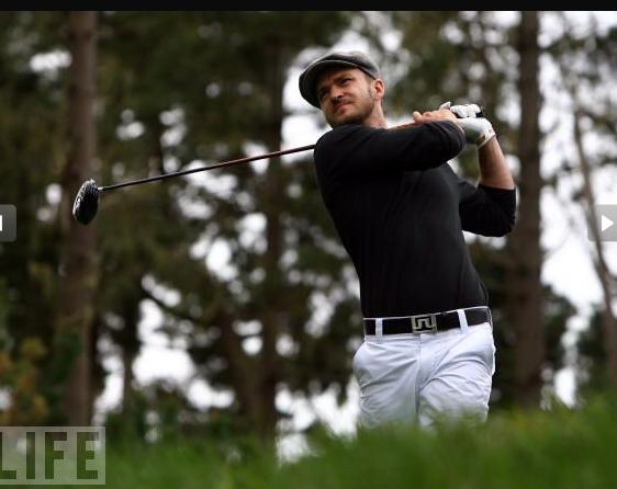 American Century Celebrity Golf Championship Tournament ...
